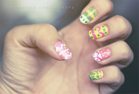 Easy-Easter-Themed-Egg-Nail-Art-Designs-Ideas-2014-8