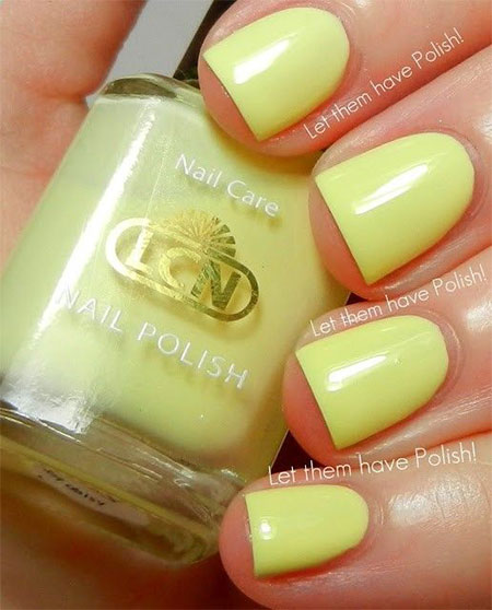 Easy-Spring-Nail-Art-Designs-Ideas-Trends-2014-For-Beginners-1