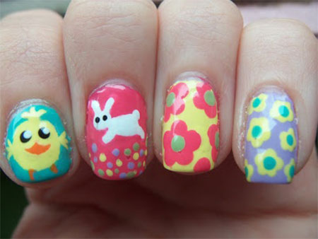 Inspiring-Easter-Nail-Art-Designs-Ideas-2014-11