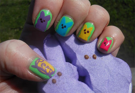 Inspiring-Easter-Nail-Art-Designs-Ideas-2014-14