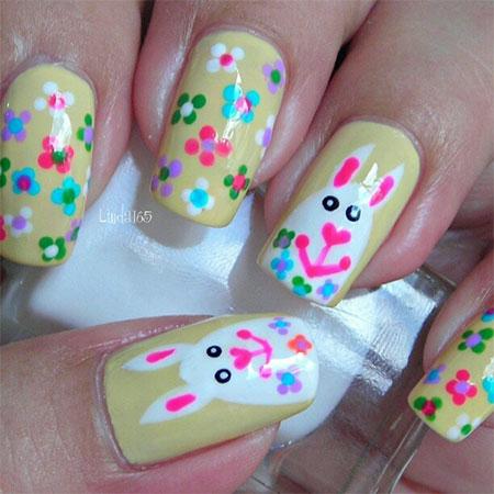 Inspiring-Easter-Nail-Art-Designs-Ideas-2014-5