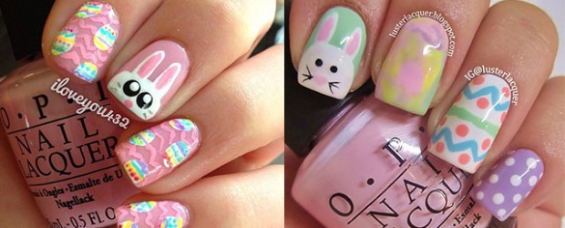 Inspiring-Easter-Nail-Art-Designs-Ideas-2014