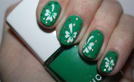 Inspiring-St.Patricks-Day-Nail-Art-Designs-Ideas-Trends-2014-5