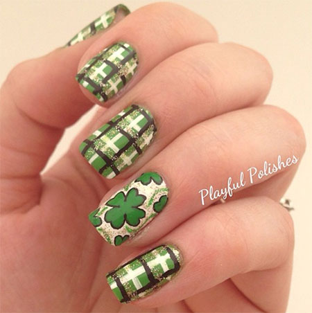Inspiring-St.Patricks-Day-Nail-Art-Designs-Ideas-Trends-2014-7