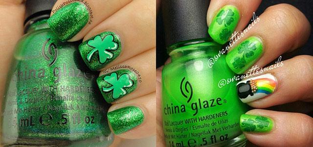 Inspiring-St.Patricks-Day-Nail-Art-Designs-Ideas-Trends-2014