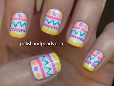 Simple-Easter-Egg-Nail-Art-Designs-Ideas-For-Beginners-2014-6