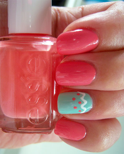 Simple-Easter-Egg-Nail-Art-Designs-Ideas-For-Beginners-2014-9