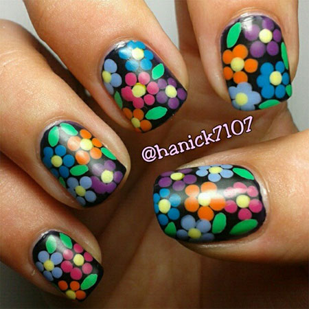 Smashing-Spring-Time-Flower-Nail-Art-Designs-Ideas-Trends-2014-4