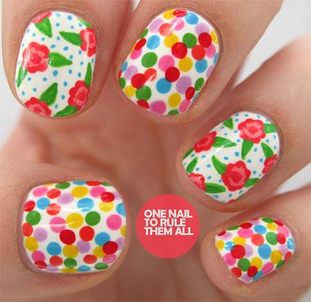 Spring-Flower-Nail-Art-Designs-Ideas-Trends-2014-2