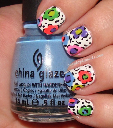 Spring-Flower-Nail-Art-Designs-Ideas-Trends-2014-3