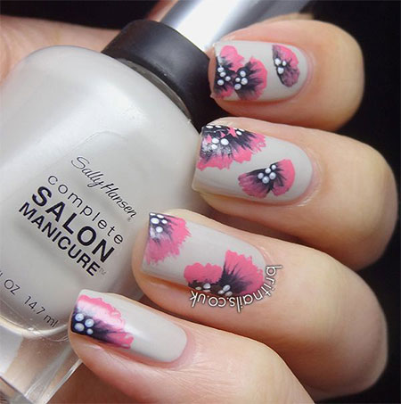 Spring-Flower-Nail-Art-Designs-Ideas-Trends-2014-6