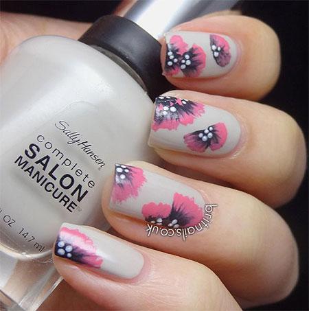 Spring-Flower-Nail-Art-Designs-Ideas-Trends-2014-6
