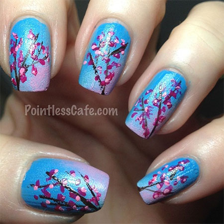 Spring-Inspired-Nail-Art-Designs-Ideas-Trends-2014-12