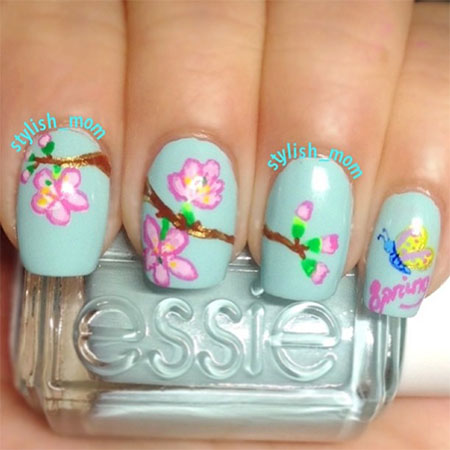 Spring-Inspired-Nail-Art-Designs-Ideas-Trends-2014-13