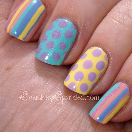 Spring-Inspired-Nail-Art-Designs-Ideas-Trends-2014-4