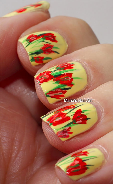 Spring-Inspired-Nail-Art-Designs-Ideas-Trends-2014-6
