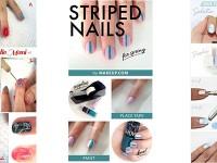 Spring-Summer-Inspired-Nail-Art-Tutorials-2014-For-Beginners
