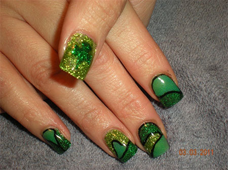 St.Patricks-Day-Nail-Art-Designs-Ideas-2014-2