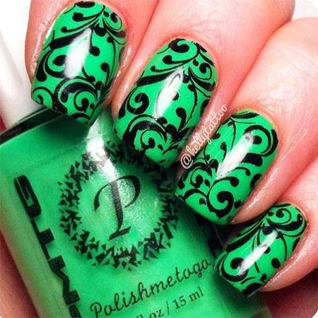 St.Patricks-Day-Nail-Art-Designs-Ideas-2014-6