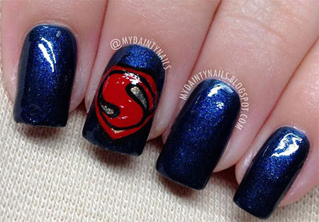 12-Easy-Superman-Nail-Art-Designs-Ideas-Trends-Stickers-Wraps-2014-10