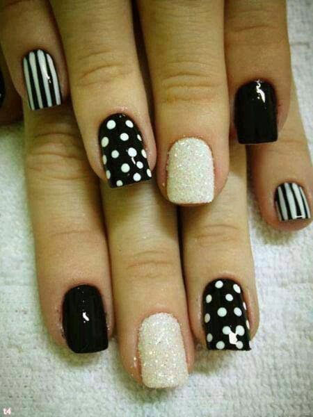 50 Best Acrylic Nail Art Designs Ideas Trends 2014 Fabulous Nail Art Designs