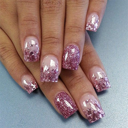 50 best acrylic nail art designs ideas trends 2014 fabulous 50 best acrylic nail art designs ideas trends prinsesfo Images