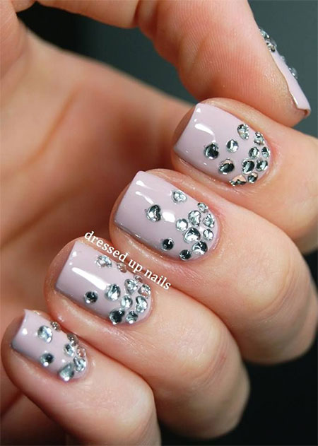 50 Best Acrylic Nail Art Designs Ideas Trends 2014 Fabulous