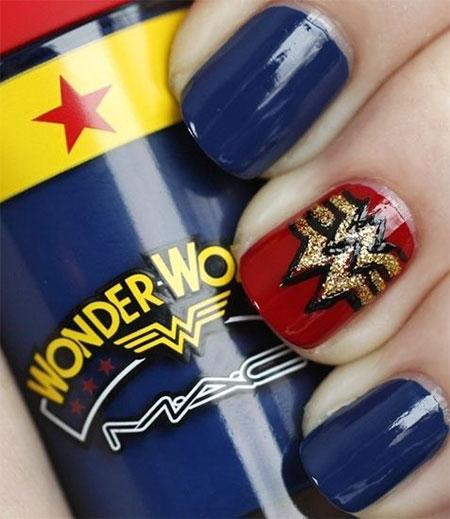 Amazing-Superman-Nail-Art-Designs-Ideas-Trends-Stickers-Wraps-2014-1