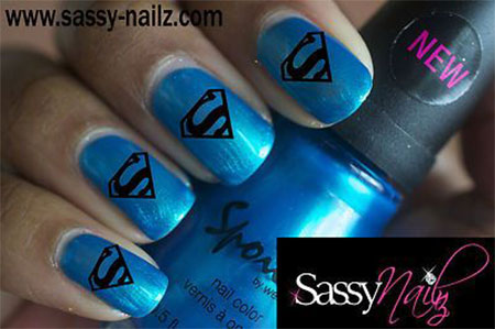Amazing-Superman-Nail-Art-Designs-Ideas-Trends-Stickers-Wraps-2014-6