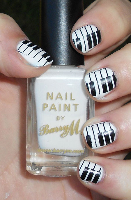Awesome-Piano-Keys-Nail-Art-Designs-Ideas-Trends-2014-10
