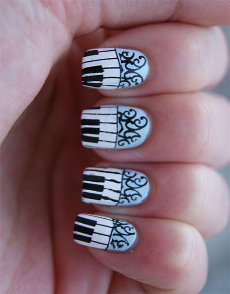 Awesome-Piano-Keys-Nail-Art-Designs-Ideas-Trends-2014-11