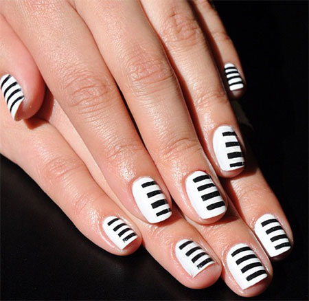 Awesome-Piano-Keys-Nail-Art-Designs-Ideas-Trends-2014-2