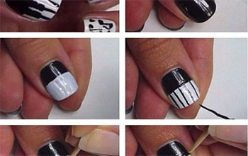 Easy-Piano-Keys-Nail-Art-Tutorials-For-Beginners-Learners-2014-3