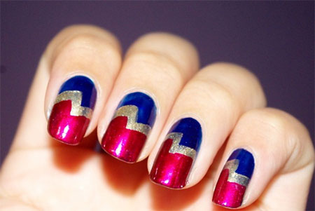 10-Amazing-Wonder-Woman-Nail-Art-Designs-Ideas-Trends-Stickers-2014-11