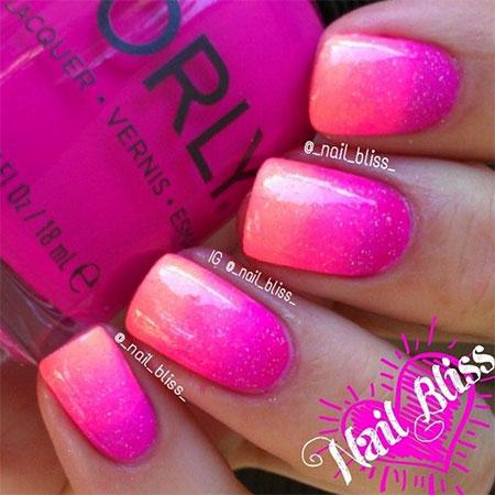15-Cute-Pink-Summer-Nail-Art-Designs-Ideas-Trends-Stickers-2014-5