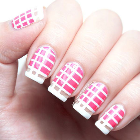 15-Cute-Pink-Summer-Nail-Art-Designs-Ideas-Trends-Stickers-2014-7