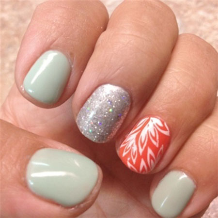 15  easy summer nail art designs ideas trends
