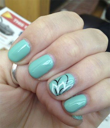 15-Easy-Summer-Nail-Art-Designs-Ideas-Trends-Stickers-2014-7