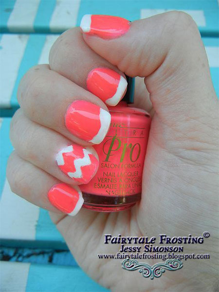 15-Easy-Summer-Nail-Art-Designs-Ideas-Trends-Stickers-2014-9