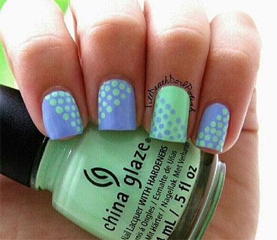 15 Stunning Blue Summer Nail Art Designs Ideas Trends Stickers