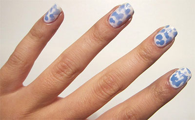 15-Stunning-Blue-Summer-Nail-Art-Designs-Ideas-Trends-Stickers-2014-15