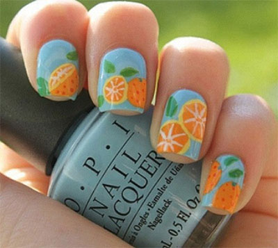 15-Stunning-Blue-Summer-Nail-Art-Designs-Ideas-Trends-Stickers-2014-2
