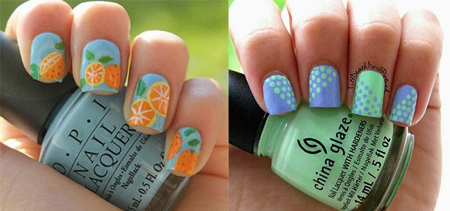 15-Stunning-Blue-Summer-Nail-Art-Designs-Ideas-Trends-Stickers-2014