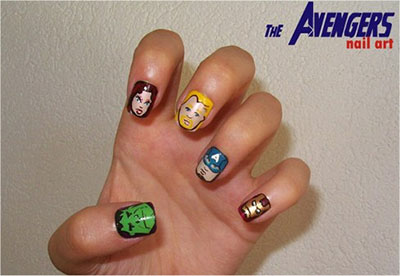 20-Avengers-Nail-Art-Designs-Ideas-Trends-Stickers-2014-11
