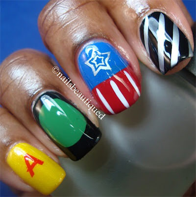 20-Avengers-Nail-Art-Designs-Ideas-Trends-Stickers-2014-19