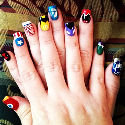 20-Avengers-Nail-Art-Designs-Ideas-Trends-Stickers-2014-23