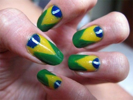 25-FIFA-World-Cup-2014-Brazil-Nail-Art-Designs-Ideas-Trends-Stickers-Flags-Nails-13