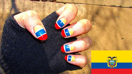 25-FIFA-World-Cup-2014-Brazil-Nail-Art-Designs-Ideas-Trends-Stickers-Flags-Nails-14