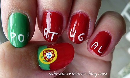 25-FIFA-World-Cup-2014-Brazil-Nail-Art-Designs-Ideas-Trends-Stickers-Flags-Nails-15