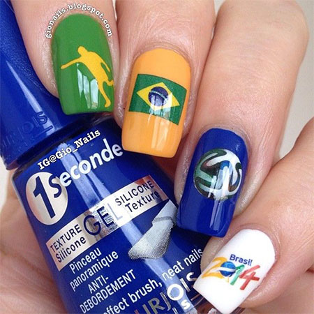 25-FIFA-World-Cup-2014-Brazil-Nail-Art-Designs-Ideas-Trends-Stickers-Flags-Nails-2